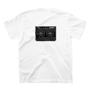 ギターアンプFTB T-shirts