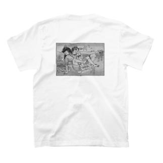春画tee T-shirts