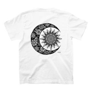 Pri Mandala T-shirts