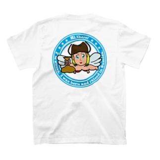 す~さんBIG LOGO T-shirts