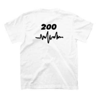 Electrocardiogram T-shirts