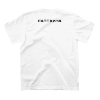 FANTAZMA T-shirts
