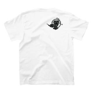 身に纏うお守り【とっておきな翁】 T-shirts
