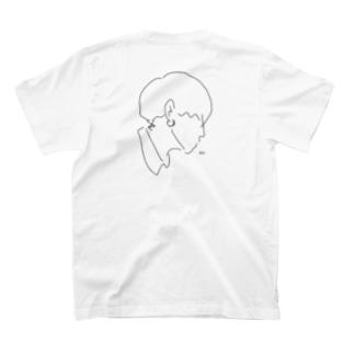 ボーイ T-shirts