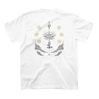白澤 T-shirts