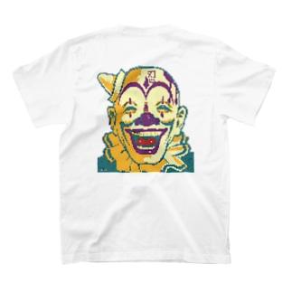 No.60 T-shirts