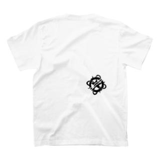 アイアンクロス T-shirts