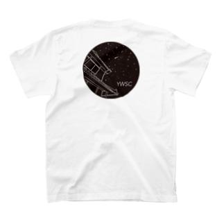 20周年記念グッズ -ひなた- T-shirts
