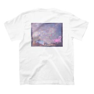 さそR.I.P. T-shirts