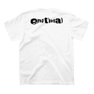emotional  T-shirts