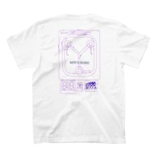 1.21 GIGAWATTS T-shirts