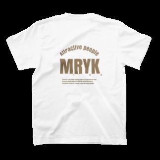___mip77のori T-shirts