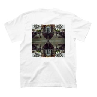 自転車少年 T-shirts