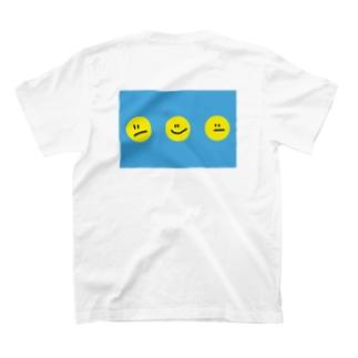 スマイルちゃん T-shirts