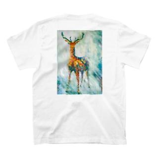 森の王 T-shirts