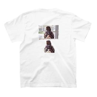 @shizu_gram__ Tシャツ T-shirts