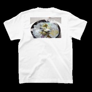 abelestの宝石×おにぎり T-shirts