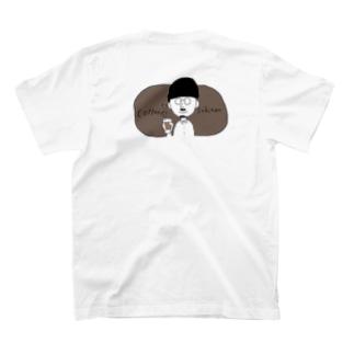 おひげさん T-shirts