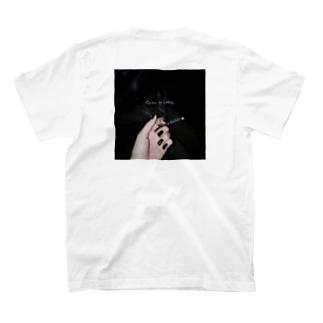 喫煙者のためのtシャツ T-shirts