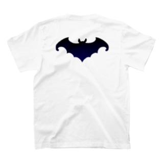 コウモリ T-shirts