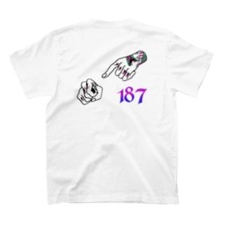 ゴナキルユー T-shirts
