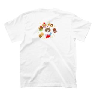 くいしんぼう。 T-shirts
