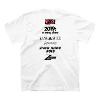 SF_LOGO_ALL T-shirts