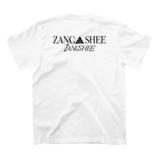 SF_LOGO_GITS T-shirts