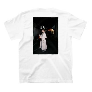 てやん 先斗町 T-shirts