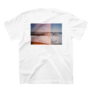冬の海 T-shirts