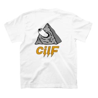cilF  T-shirts