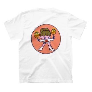 たこやき娘 T-shirts