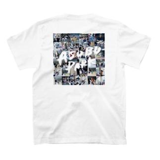 ASOBU PARK T-shirts
