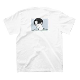 nemutainaaa boy T-shirts