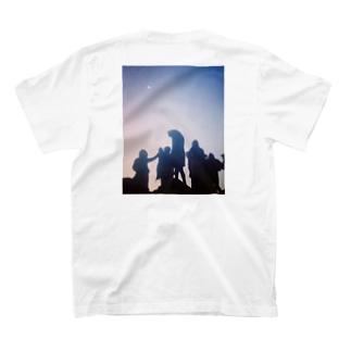 夜明け T-shirts