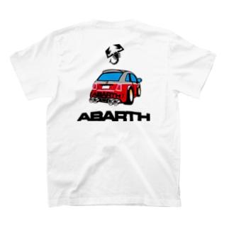 ビコちゃん T-shirts