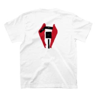 エンプティ T-shirts