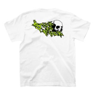 Skull Sick T-shirts