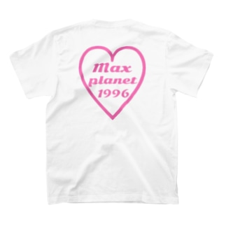 Max planet 1996 T-shirts