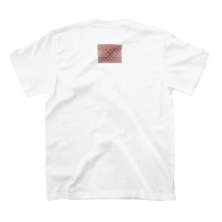こぎんk01redg T-shirts