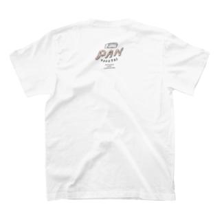 T / PAN tabetai <pink> T-shirts