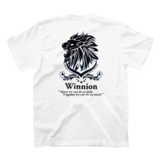 wtしゃつ T-shirts