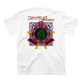 『FJ』 T-shirts
