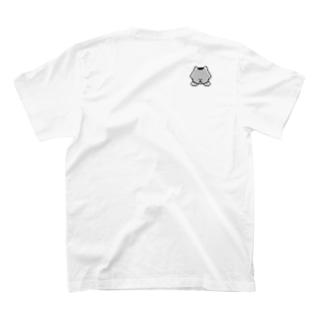 やんねこ T-shirts