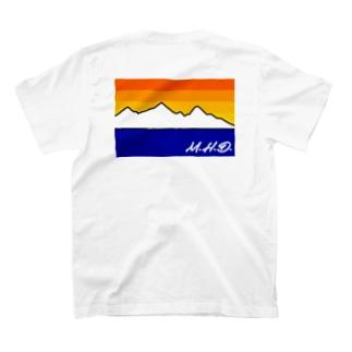 MHD T-shirts