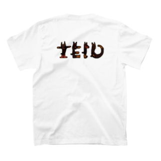 teio様② T-shirts