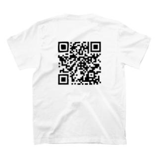 メディッコT QR T-shirts