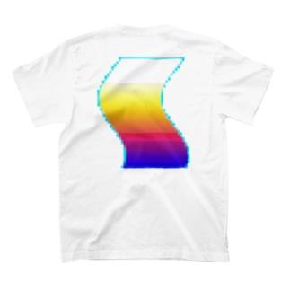 ウネウネ T-shirts