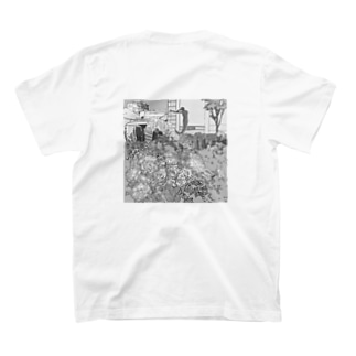 湘南平塚南口 T-shirts