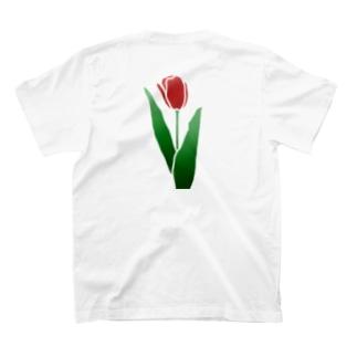 愛の告白 T-shirts